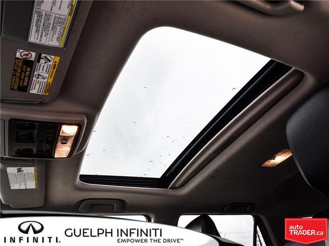 2017 Toyota 4Runner SR5 (Stk: IUP1903) in Guelph - Image 25 of 25