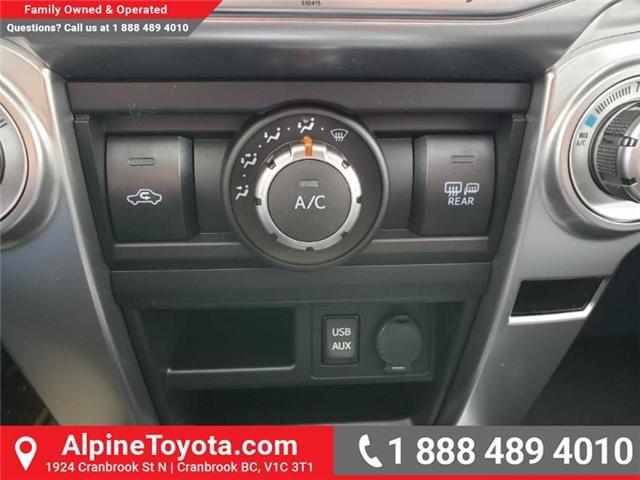 2019 Toyota 4Runner SR5 (Stk: 5683184) in Cranbrook - Image 13 of 16