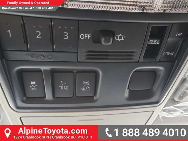 2019 Toyota 4Runner SR5 (Stk: 5683184) in Cranbrook - Image 15 of 16