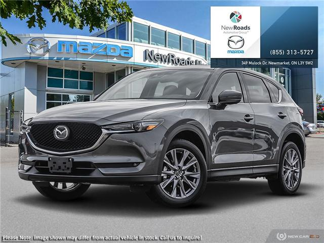 2019 Mazda CX-5 GT Auto AWD (Stk: 41022) in Newmarket - Image 1 of 23