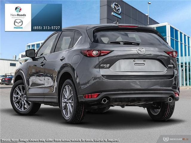 2019 Mazda CX-5 GT Auto AWD (Stk: 41022) in Newmarket - Image 4 of 23