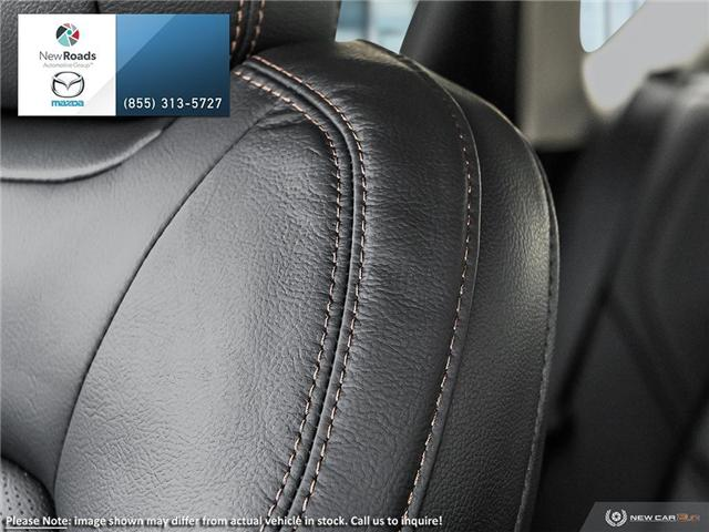 2019 Mazda CX-5 GT Auto AWD (Stk: 41022) in Newmarket - Image 20 of 23