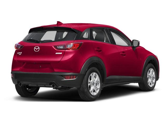 2019 Mazda CX-3 GS (Stk: K7669) in Peterborough - Image 3 of 9