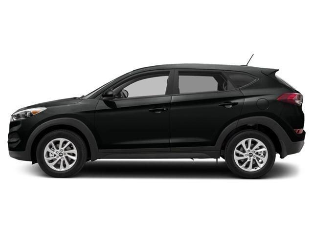2018 Hyundai Tucson Ultimate 1.6T (Stk: JT809682) in Abbotsford - Image 2 of 9
