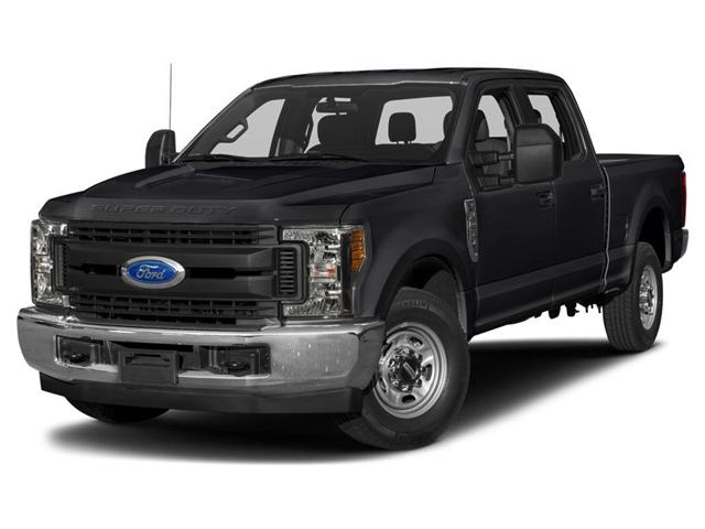2019 Ford F-350 Lariat (Stk: 9F37396) in Surrey - Image 1 of 9