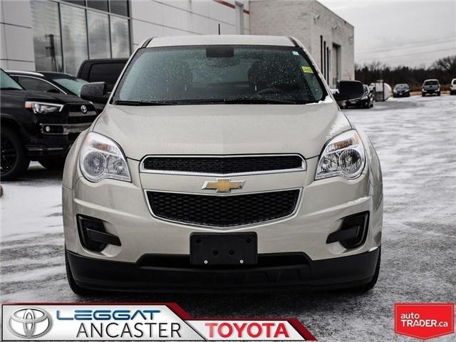 2015 Chevrolet Equinox LS (Stk: 19137A) in Ancaster - Image 2 of 16