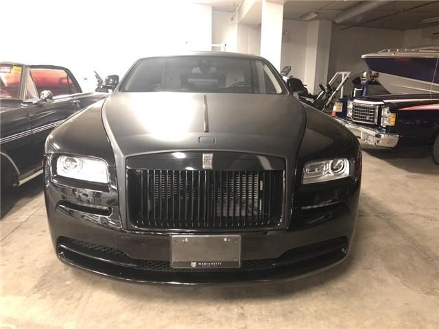 2016 Rolls-Royce Wraith - (Stk: 3777) in Ancaster - Image 2 of 5