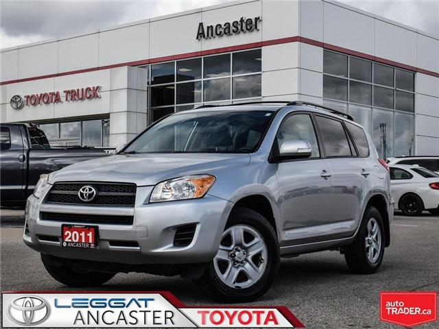 2011 Toyota RAV4 Base (Stk: 3792A) in Ancaster - Image 1 of 21