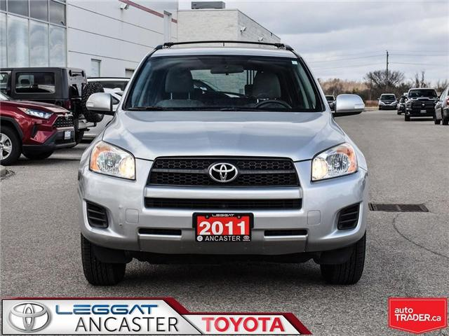 2011 Toyota RAV4 Base (Stk: 3792A) in Ancaster - Image 2 of 21