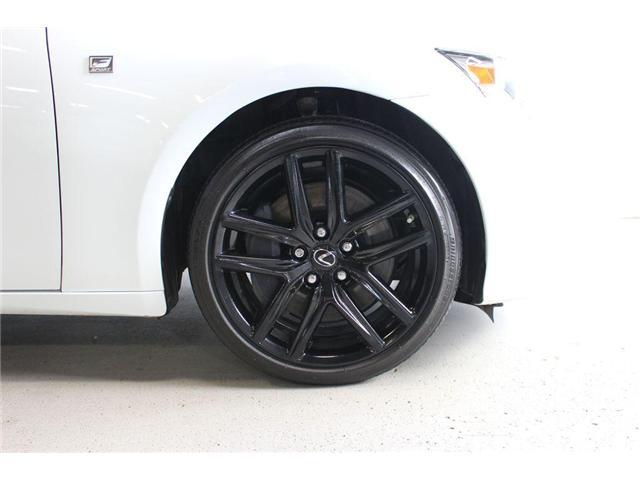 2016 Lexus IS 300 Base (Stk: 001370) in Vaughan - Image 2 of 30