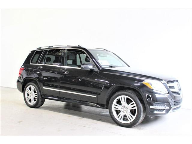2015 Mercedes-Benz Glk-Class Base (Stk: 419699) in Vaughan - Image 1 of 30