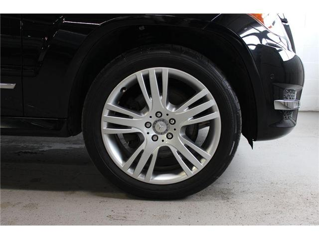 2015 Mercedes-Benz Glk-Class Base (Stk: 419699) in Vaughan - Image 2 of 30