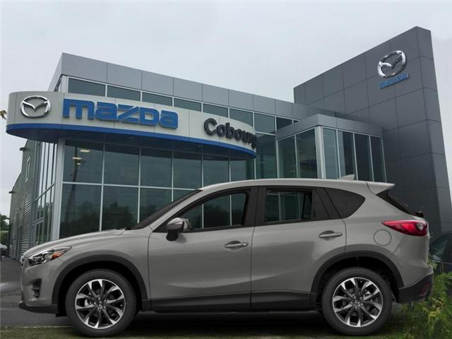 2016 Mazda CX-5 GT (Stk: 16107) in Cobourg - Image 1 of 1