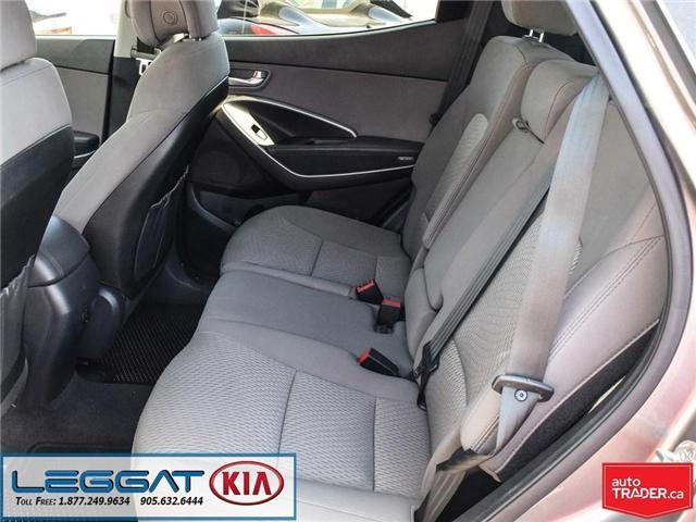 2016 Hyundai Santa Fe Sport 2.4 (Stk: 907093A) in Burlington - Image 13 of 21