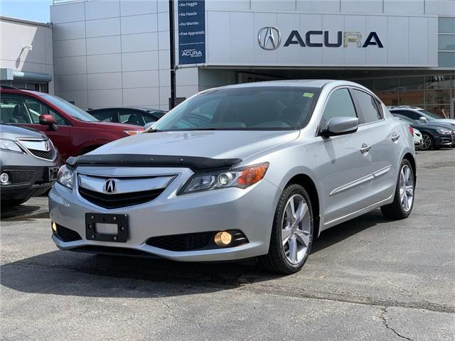 2015 Acura ILX Base (Stk: D401) in Burlington - Image 2 of 30