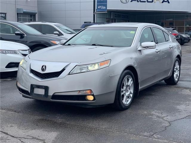 2010 Acura TL Base (Stk: 19331A) in Burlington - Image 2 of 30