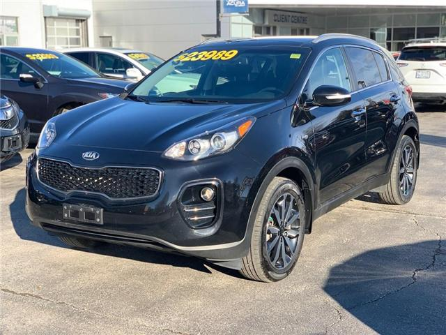 2017 Kia Sportage  (Stk: 3964) in Burlington - Image 2 of 30