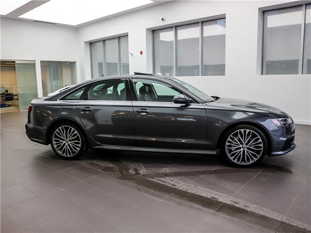 2018 Audi A6 2.0T Technik (Stk: 180754) in Toronto - Image 4 of 30