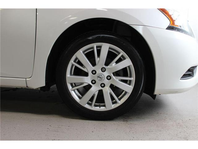 2014 Nissan Sentra  (Stk: 663078) in Vaughan - Image 2 of 29
