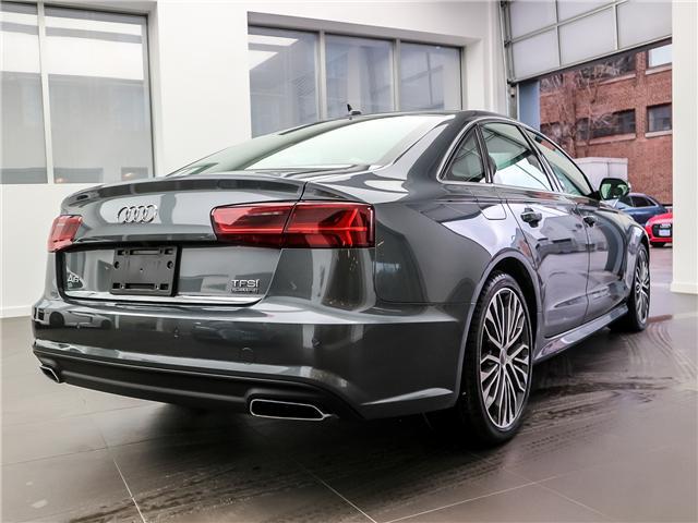2018 Audi A6 2.0T Technik (Stk: 180754) in Toronto - Image 5 of 30