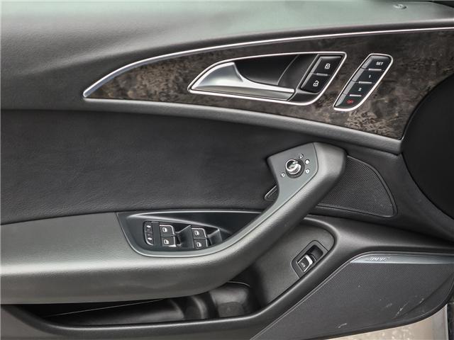 2018 Audi A6 2.0T Technik (Stk: 180754) in Toronto - Image 9 of 30