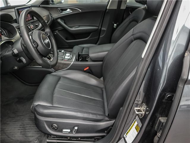 2018 Audi A6 2.0T Technik (Stk: 180754) in Toronto - Image 11 of 30