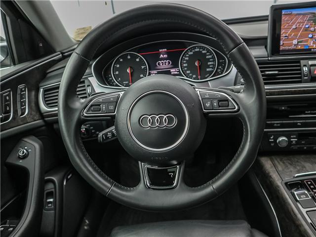 2018 Audi A6 2.0T Technik (Stk: 180754) in Toronto - Image 12 of 30