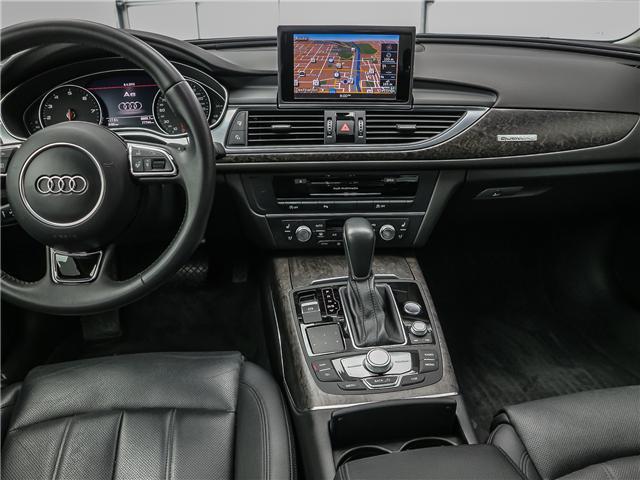 2018 Audi A6 2.0T Technik (Stk: 180754) in Toronto - Image 14 of 30
