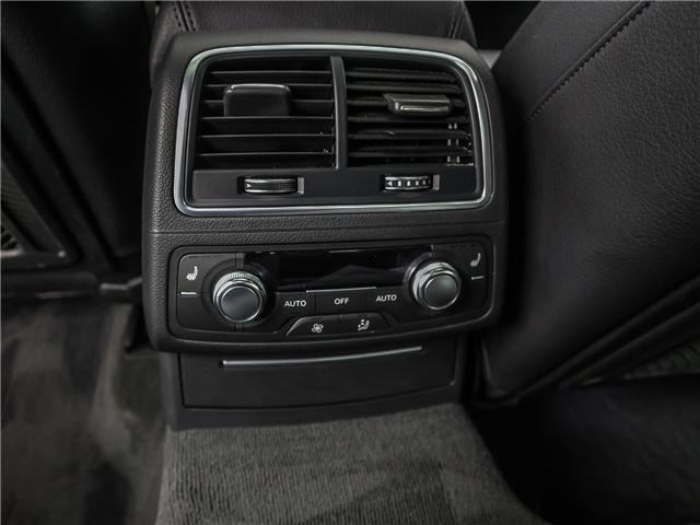 2018 Audi A6 2.0T Technik (Stk: 180754) in Toronto - Image 18 of 30