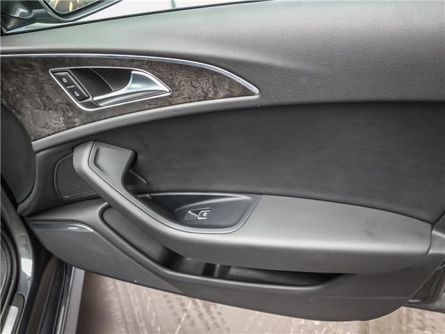 2018 Audi A6 2.0T Technik (Stk: 180754) in Toronto - Image 21 of 30