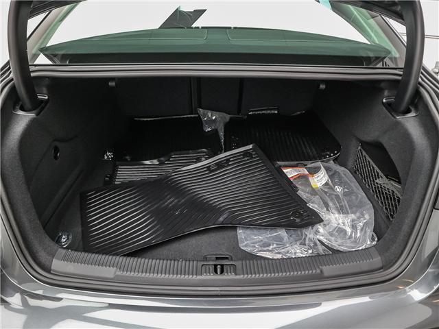 2018 Audi A6 2.0T Technik (Stk: 180754) in Toronto - Image 23 of 30