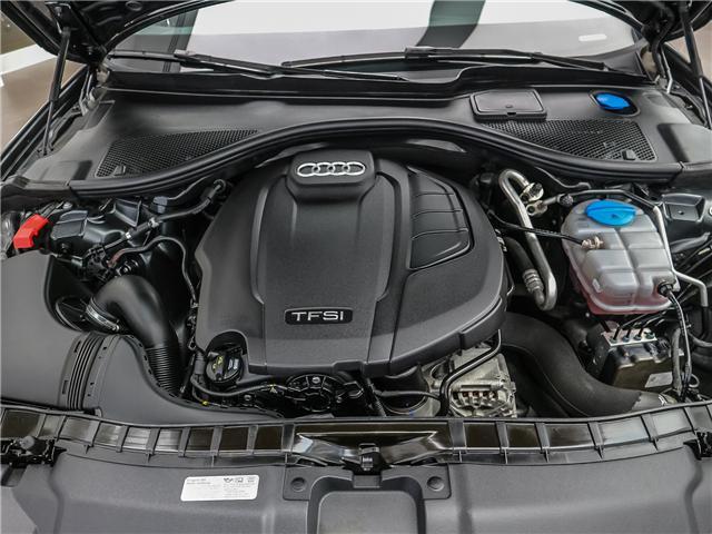 2018 Audi A6 2.0T Technik (Stk: 180754) in Toronto - Image 24 of 30