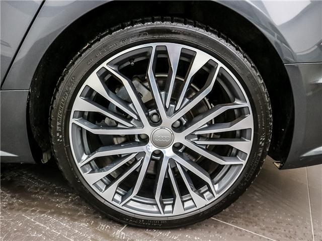 2018 Audi A6 2.0T Technik (Stk: 180754) in Toronto - Image 25 of 30