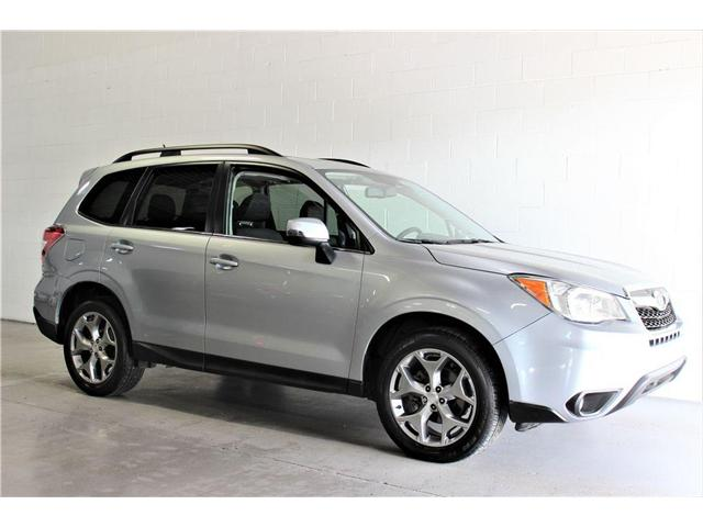 2015 Subaru Forester  (Stk: 577432) in Vaughan - Image 1 of 30