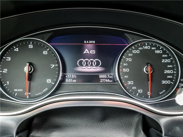 2018 Audi A6 2.0T Technik (Stk: 180754) in Toronto - Image 29 of 30
