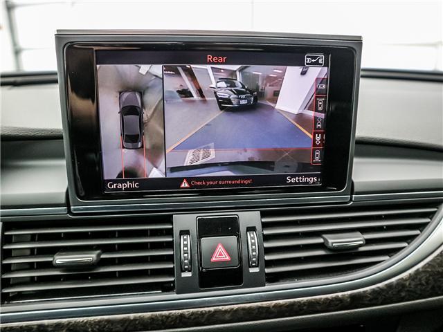 2018 Audi A6 2.0T Technik (Stk: 180754) in Toronto - Image 30 of 30