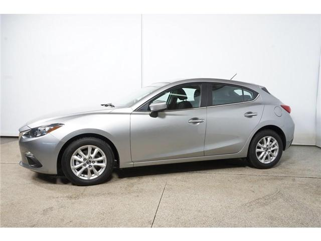 2016 Mazda Mazda3 GS (Stk: 52415A) in Laval - Image 6 of 20