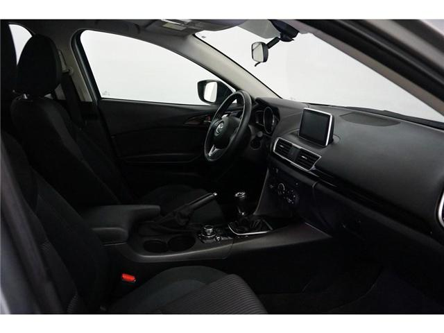 2016 Mazda Mazda3 GS (Stk: 52415A) in Laval - Image 14 of 20