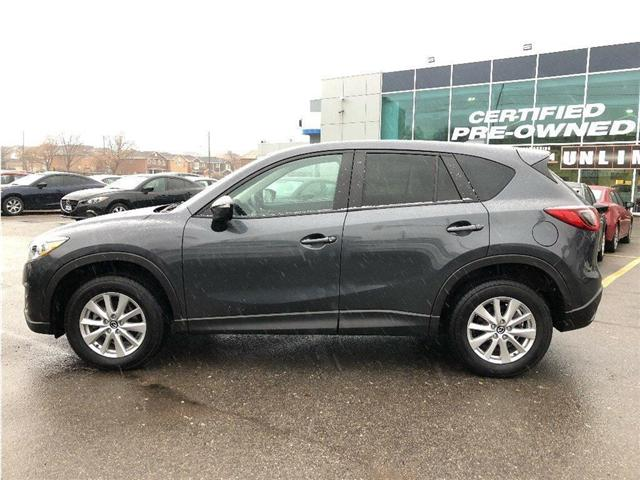 2016 Mazda CX-5 GX (Stk: P1774) in Toronto - Image 2 of 22