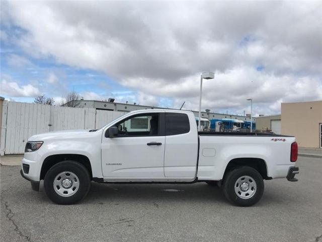 2019 Chevrolet Colorado WT (Stk: 1169204) in Newmarket - Image 2 of 18