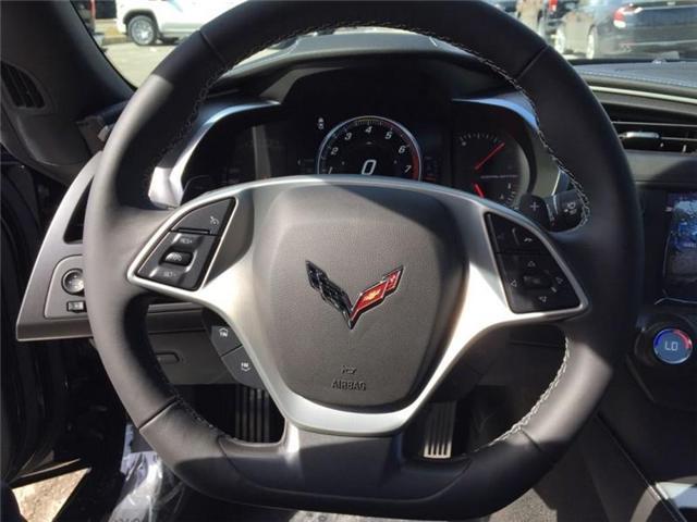 2019 Chevrolet Corvette Stingray (Stk: 5117409) in Newmarket - Image 12 of 16
