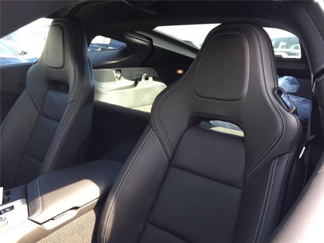 2019 Chevrolet Corvette Stingray (Stk: 5117409) in Newmarket - Image 16 of 16