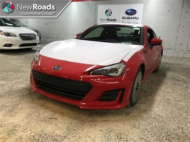 2019 Subaru BRZ Base (Stk: S19189) in Newmarket - Image 1 of 17
