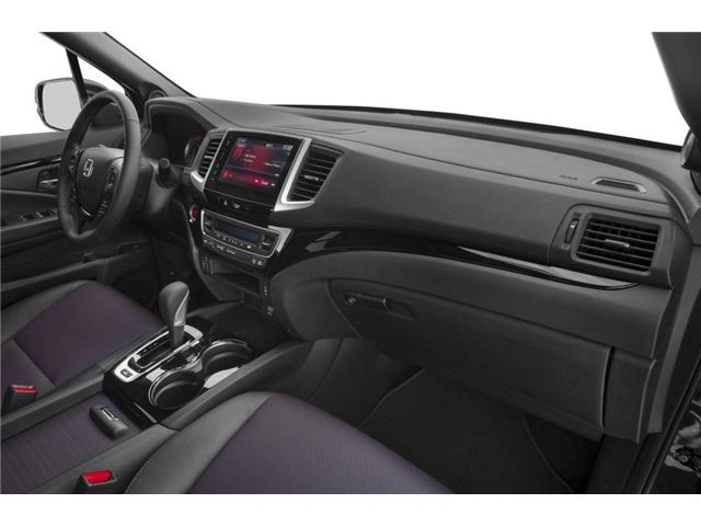2019 Honda Ridgeline Black Edition (Stk: Y19049) in Orangeville - Image 9 of 9