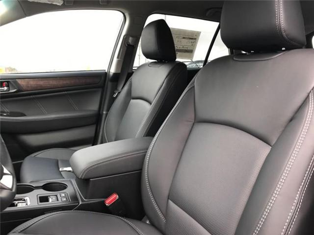 2019 Subaru Outback 2.5i Limited (Stk: S19317) in Newmarket - Image 19 of 20