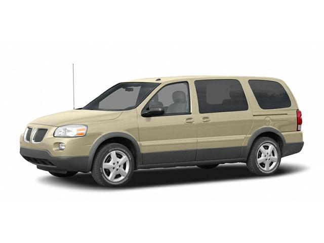 2007 Pontiac Montana SV6  (Stk: HD18015A) in Woodstock - Image 2 of 2