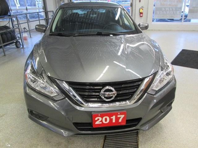 2017 Nissan Altima 2.5 SV (Stk: M2617) in Gloucester - Image 12 of 20