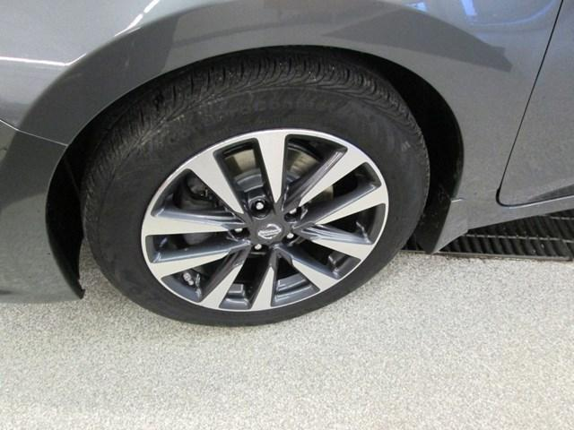 2017 Nissan Altima 2.5 SV (Stk: M2617) in Gloucester - Image 13 of 20