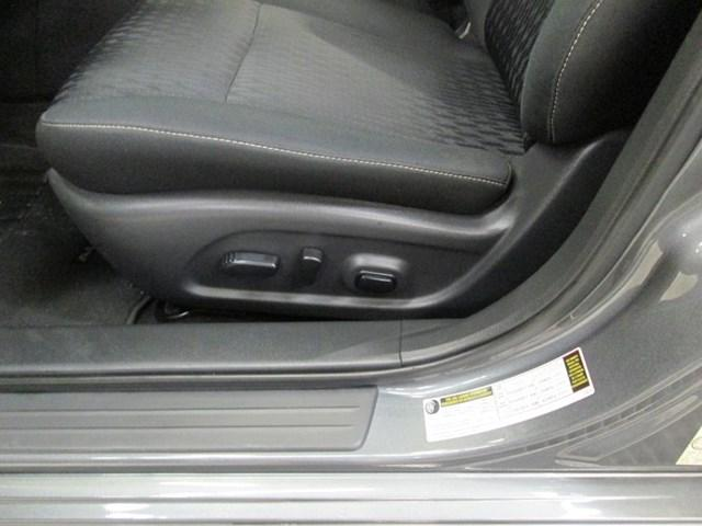 2017 Nissan Altima 2.5 SV (Stk: M2617) in Gloucester - Image 19 of 20