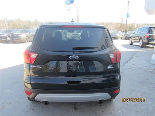2019 Ford Escape SE (Stk: IES8813) in Uxbridge - Image 2 of 4
